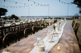Island Bay Ranch Venues