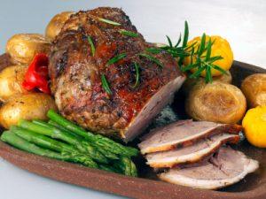WEBSITE Lamb leg 2016 Copy 300x225 Gourmet Spit Roast