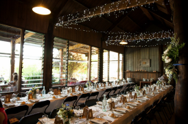 Yering Farms Venues