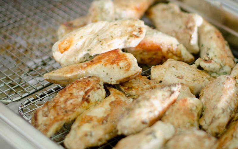 bbq chicken Classic BBQ Pickup