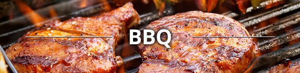 bbq featured Menus