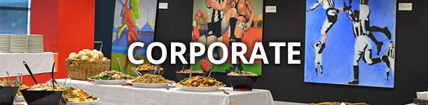 corporate menu Menus